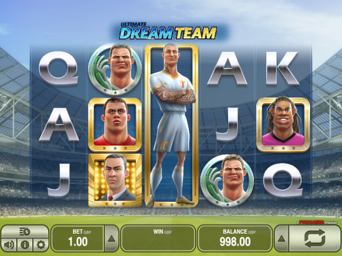 Ultimate Dream Teams