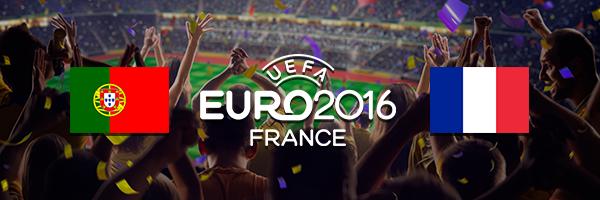 uefa euro 2016 final portugal france