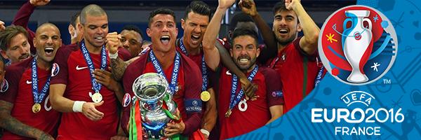 uefa euro 2016 portugal win