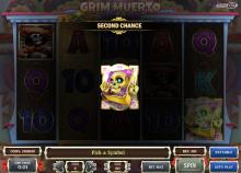 grim muerto online slot play'n go