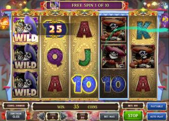 free online slots de extra wild spielen
