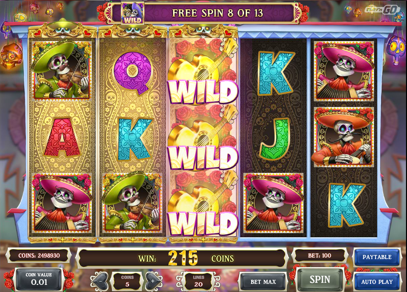 Play free online aussie slots