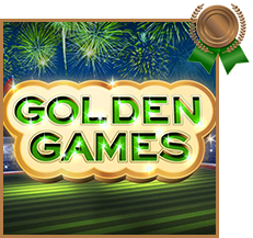 olympics slots golden games playtech